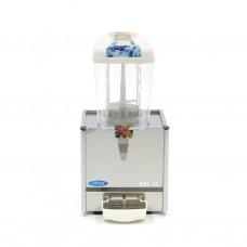 Sulčių dozatorius - šaldytuvas