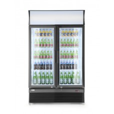 Šaldymo spinta 750 l, 2 durų