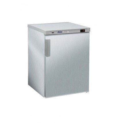 Budget Line šaldytuvas  su nerūdijančio plieno korpusu (200 l)