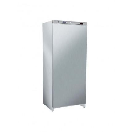 Budget Line nerūdijančio plieno šaldytuvas (600L)