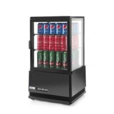 Ant stalo statomas šaldytuvas Hendi