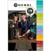 Naujiena! HENDI reikmenų ir virtuvės įrangos katalogas 2021-iesiems