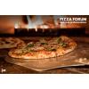 PIZZA FORUM Kaune: itališkos picos gamybos mokymai profesionalams