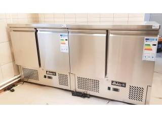 Kaip prižiūrėti profesionalią šaldymo įrangą?