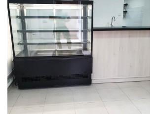 Įrangos apžvalga YOUTUBE: profesionalios šaldymo vitrinos MAXIMA HOLLAND