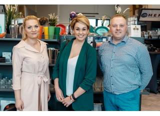 Ateities maistas: kviečiame ragauti desertų iš Lietuvoje užaugintų svirplių