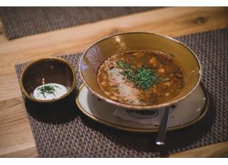 Vaizdo apžvalga: sriubos marmitai ir jų tipai
