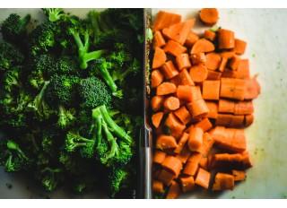 Virtuvės įranga: 7 būtiniausi maisto gamybos prietaisai ugdymo įstaigose