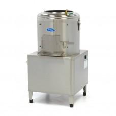 Bulvių valymo mašina MPP 8