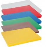 Plastikinės pjaustymo lentelės