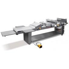 Automatinė kočiojimo formavimo mašina