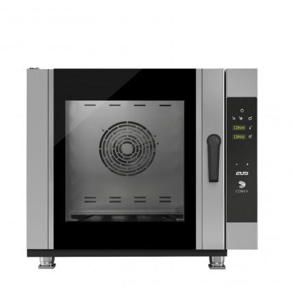 Programuojama konvekcinė krosnis Chef mate MBM S.r.l. Italy