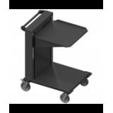 Dispenseriniai vežimėliai