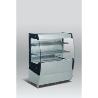 Šaldytuvas priesienio vitrina OFC 200