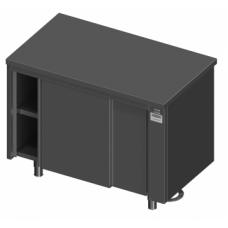 Novameta šildoma spinta WP0-NLU-100/60/90-