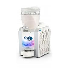 Minkštų ledų ir šaldyto jogurto gamybos aparatas NAMI 5,5lt.