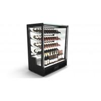 Šaldymo vitrina vynui
