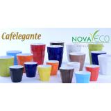 NOVA Porcelianas 'Cafelegante'