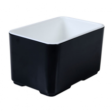 Indelis Stačiakampis 10,5x7 cm, H 6,3 cm-