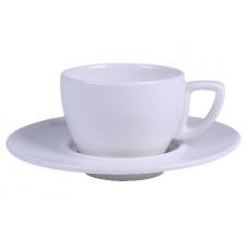 Žemas kavos puodelis 'Retro' 170 ml