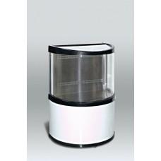 Impulsinis šaldytuvas 92/80 ltr SCAN DOMESTIC