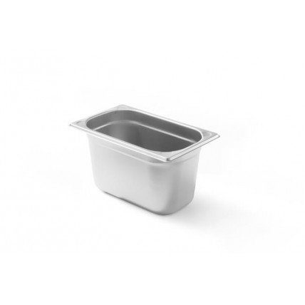 GASTRO TALPA GN 1/4 Kitchen Line - 265x162 mm  65 mm Hendi