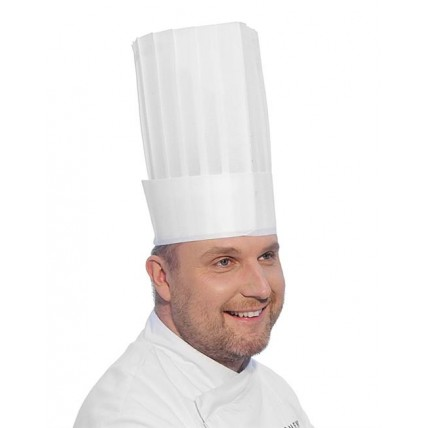 Vienkartinė kepurė Hendi