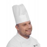 Vienkartinė šefo kepurė