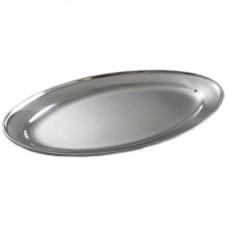 Ovalus padėklas, 50x35 cm