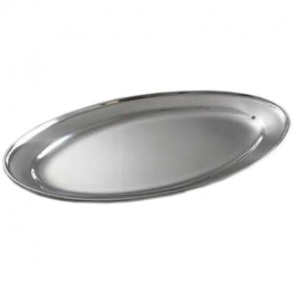 Ovalus padėklas, 50x35 cm Hendi