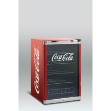 High Cube - Coca Cola Cooler