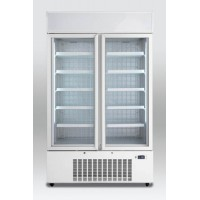 KF 990 Display freezer