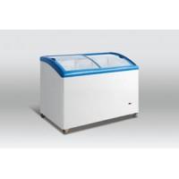 SD 352 Display Freezer