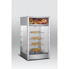 SVS 100 - Heat cabinet