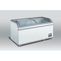 XS 601 Display Freezer