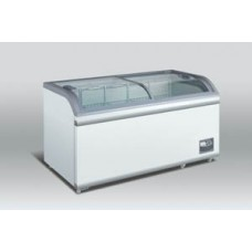 XS 601 Display Freezer