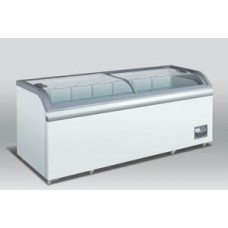 XS 801 Display Freezer