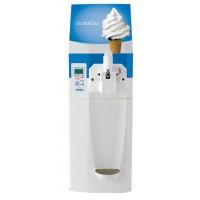 Profesionalu minkštų ledų gamybos aparatas SOFTYBAR 151 FF