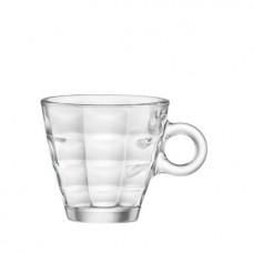 Arbatos puodelis Bormioli Rocco CUBE, 320 ml Bormioli Rocco