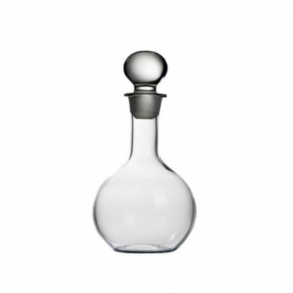 Stiklinis grafinas su kamšteliu, 250 ml Auseks