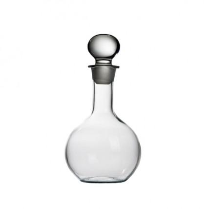 Stiklinis grafinas su kamšteliu, 500 ml Auseks