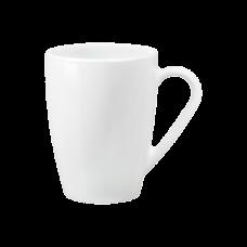Baltas puodelis Bormioli Rocco ICON WHITE, 320 ml Bormioli