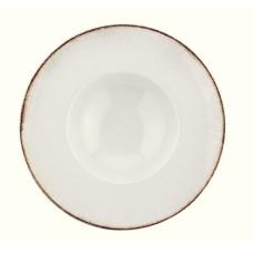 "Balta gili porcelianinė lėkštė BONNA ""Retro"", 28 cm"