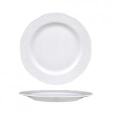 Porcelianinė lėkštė FLORA, 25 cm GURAL