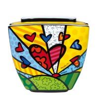 Vaza A NEW DAY, 25 cm