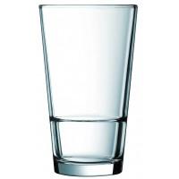 Aukšta stiklinė STACK UP, 470 ml