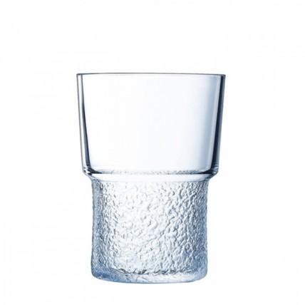 Aukšta stiklinė Arcoroc DISCO LOUNGE, 350 ml Arcoroc