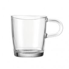 Puodelis LOOP arbatai ir kavai, 260 ml Leonardo