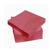 Bordo servetėlės LENEK 24 cm, 400 vnt.