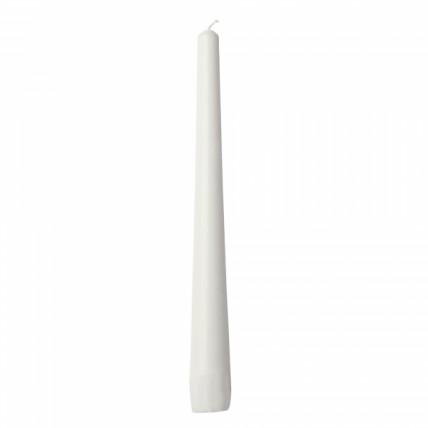 Balta žvakė, 1 vnt. PAP*STAR